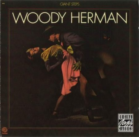 Woody Herman - Giant Steps (1973)