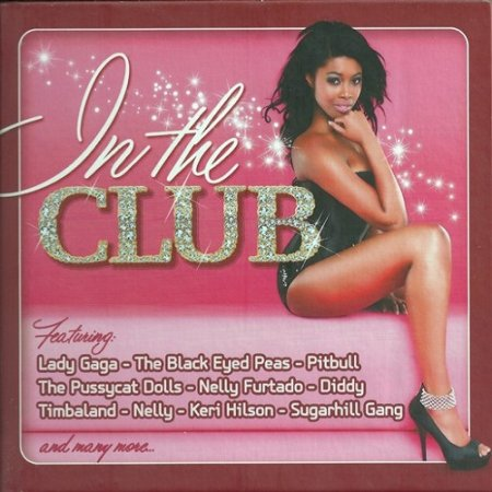VA-In The Club Collection (2011)