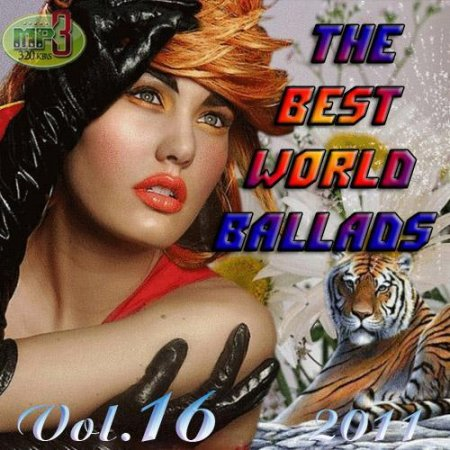 The Best World Ballads Vol.16 (2011)