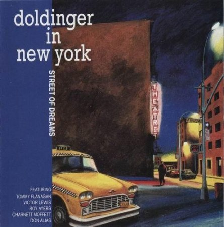 Klaus Doldinger - In New York (1994)