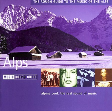 VA-The Rough Guide to the Music of the Alps (2002)