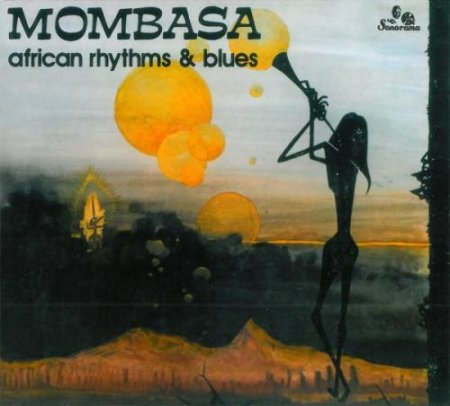 Mombasa - African Rhythms & Blues (1975)