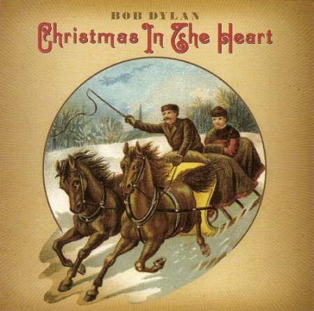 Bob Dylan - Christmas in the Heart (2009)