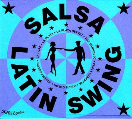 VA - Salsa Latin Swing (2009)