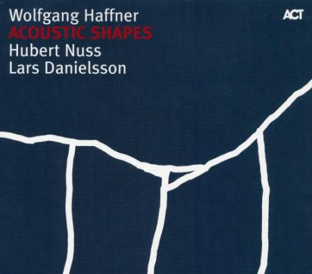 Wolfgang Haffner - Acoustic Shapes (2008)