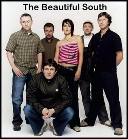 The Beautiful South - Discography (1989-2006) 10CD