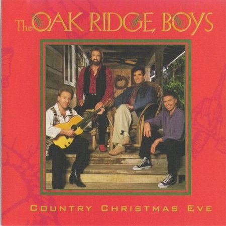 Oak Ridge Boys - Country Christmas Eve (1995)