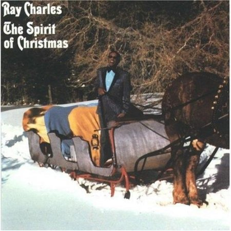 Ray Charles - The Spirit Of Christmas (1985)