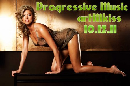 VA-Progressive Music (10.12.11)
