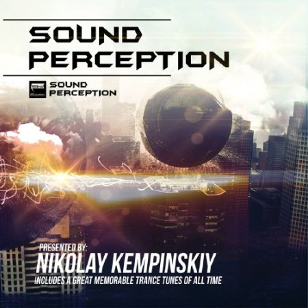 Nikolay Kempinskiy - Sound Perception 010 (2011)