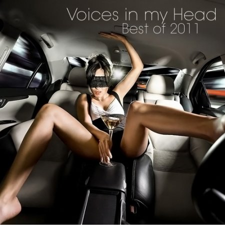 VA-Voices in my Head (Best of 2011) (2011)