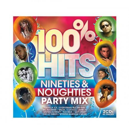 VA-100 Percent Hits: Nineties & Noughties Party Mix (2011)