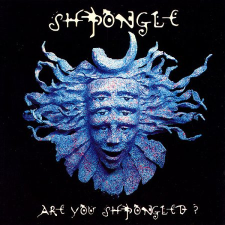 Shpongle - Are You Shpongled? (1998)