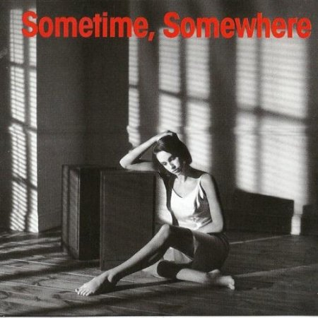 VA-The Emotion Collection: Sometime, Somewhere (1993)