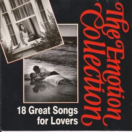 VA-The Emotion Collection: 18 Great Songs For Lovers (1993)