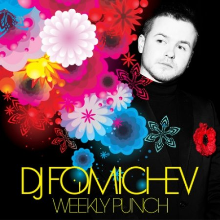 DJ Fomichev (PACHA Moscow) - Weekly Punch 058 (21/12/2011)