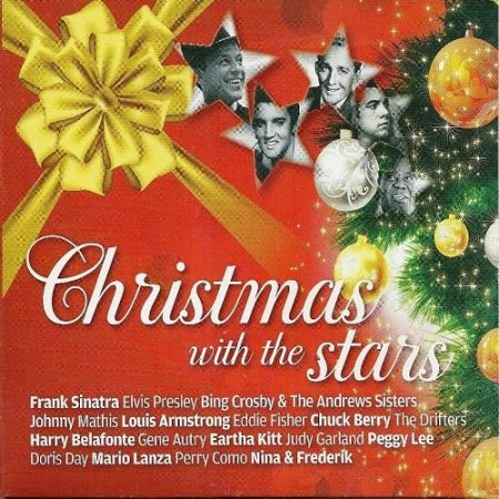 VA-Christmas With The Stars (2011)