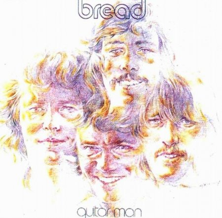Bread - Guitar Man 1972