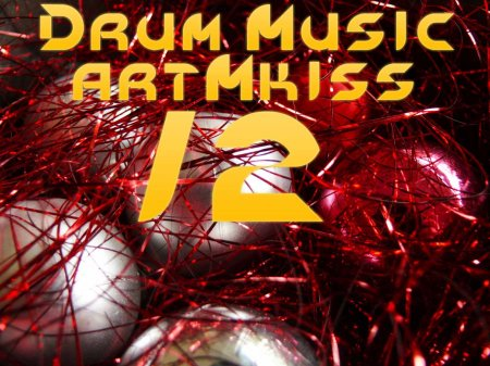 VA-Drum Music 12