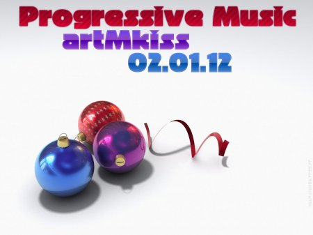 VA-Progressive Music (02.01.12)