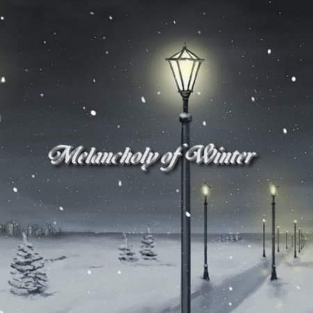 VA - Melancholy of Winter (2011)