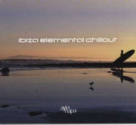 VA-Ibiza Elemental Chillout (2008)