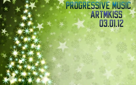 VA-Progressive Music (03.01.12)