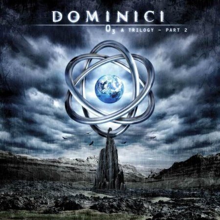 Dominici - O3 A Trilogy-Part 2 2007