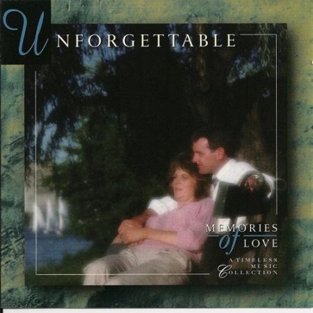 VA-A Timeless Music Collection: Unforgettable (2003)