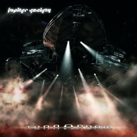 Jupiter Society - Terraform 2009