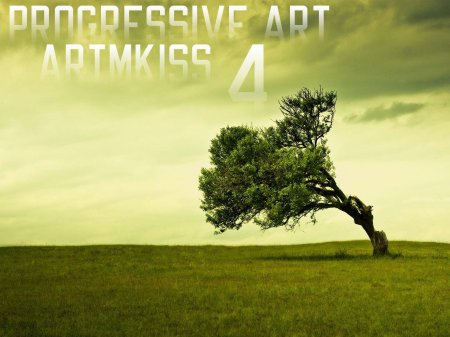 VA-Progressive Art v.4