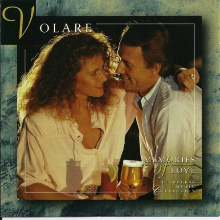 VA-A Timeless Music Collection: Volare (2003)