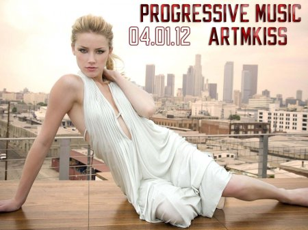 VA-Progressive Music (04.01.12)