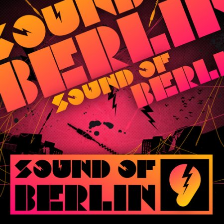 VA-Sound Of Berlin Vol 9 (2011)