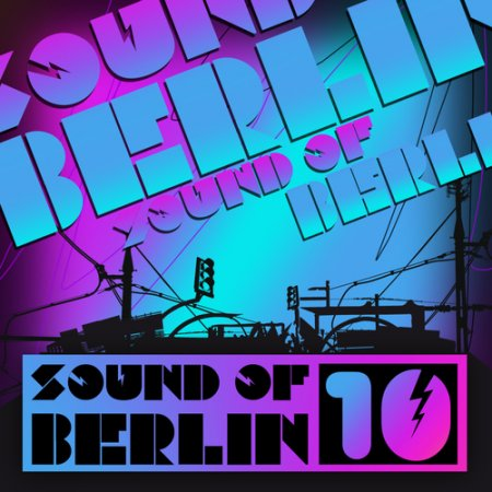 VA-Sound Of Berlin Vol 10 (2011)