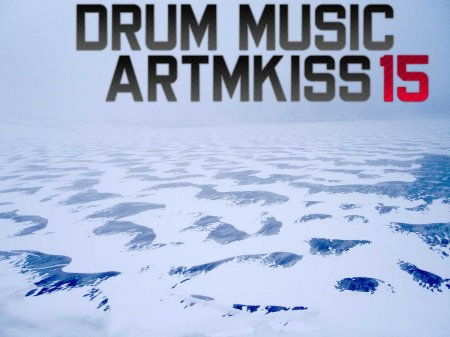 VA-Drum Music 15