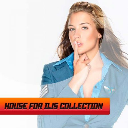 VA-House for djs collection vol.1 (2012)