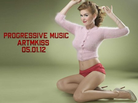 VA-Progressive Music (05.01.12)
