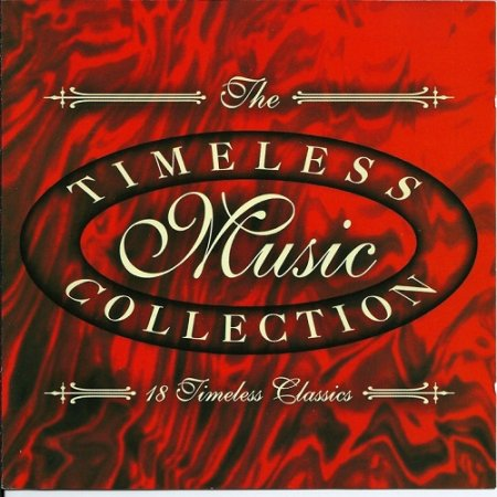 VA-A Timeless Music Collection: 18 Timeless Classics (2003)