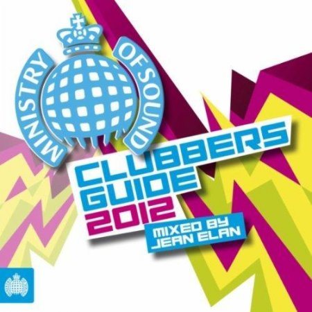 VA-MOS:Clubbers Guide 2012 (Mixed by Jean Elan) (2012)