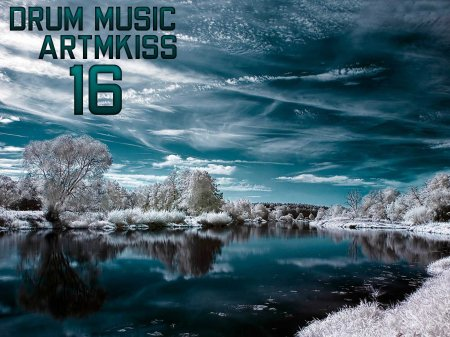 VA-Drum Music 16