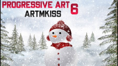 VA-Progressive Art v.6