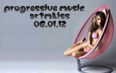 VA-Progressive Music (06.01.12)