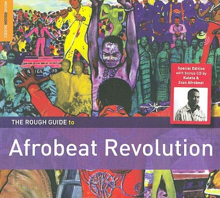 VA-The Rough Guide To Afrobeat Revolution (2009)