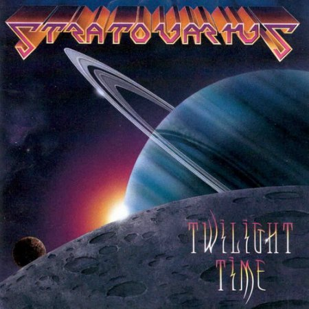 Stratovarius - Twilight Time 1992 (Lossless+MP3)