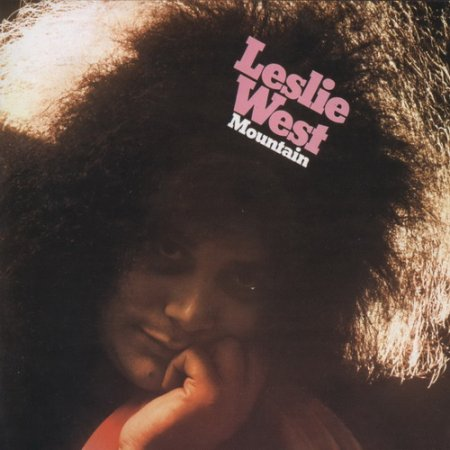 Leslie West - Mountain 1969