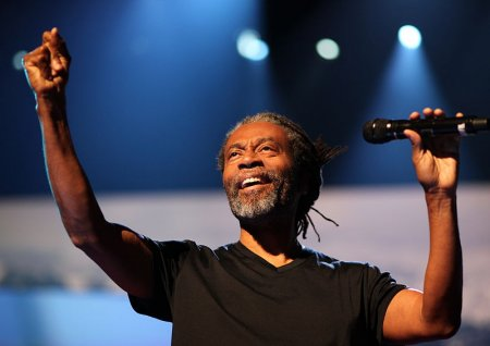 Bobby McFerrin - Discography (1982-2002)