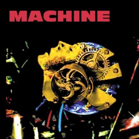 Crack The Sky - Machine 2010
