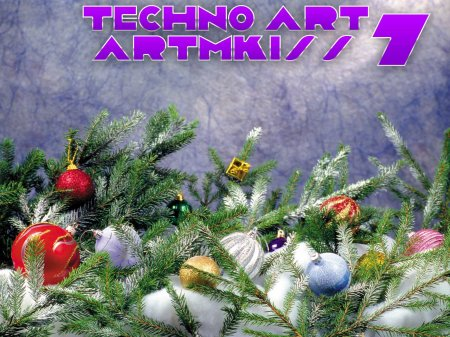 VA-Techno Art v.7