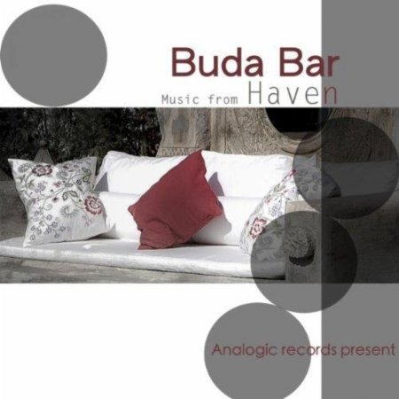 VA-Buda Bar: Music From Heaven (2011)